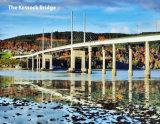 086  The Kessock Bridge