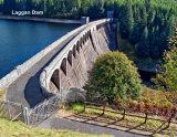 417  Laggan Dam