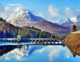 413  Laggan Dam