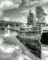 289  Loch Eil