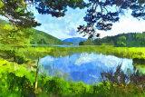 171 - Loch Pityoulish