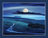A102 - Moonlight Shadows