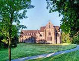 422  Pluscarden Abbey