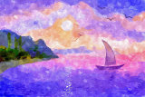 290  Sailing