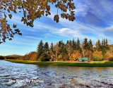 419  The Spey, by Rothes