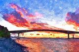 A43 - The Skye Bridge