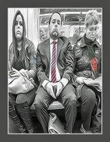 A87 - Strangers on a Train