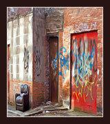 A89 - Urban Style