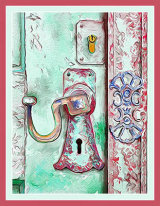 121 - Keyhole