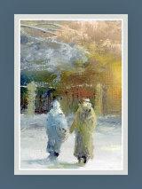 A27 - Winter Walkers