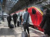 259  The Train Gang