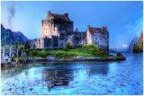 805 Eilean Donan Castle