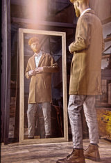 227  Man in the Mirror