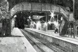 A7 - 10pm Elgin Station