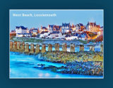 420  West Beach, Lossiemouth