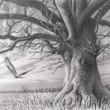 Marsh Farm Oak detail