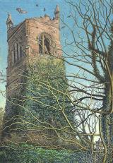 Old Kea tower