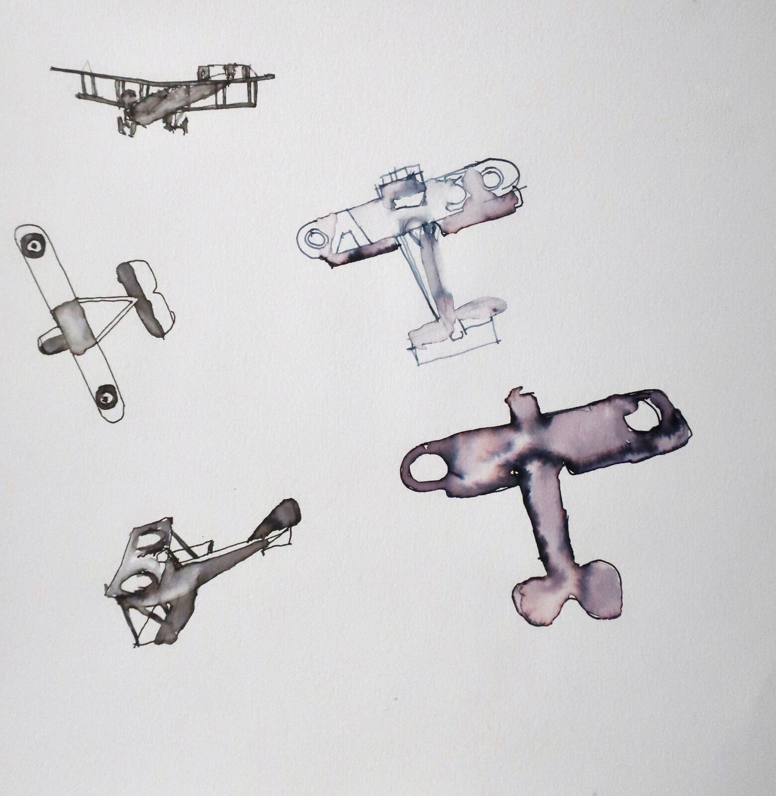 5 Bi-planes