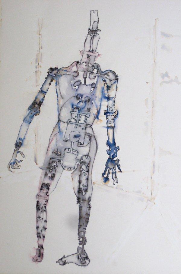 Automaton/Golem