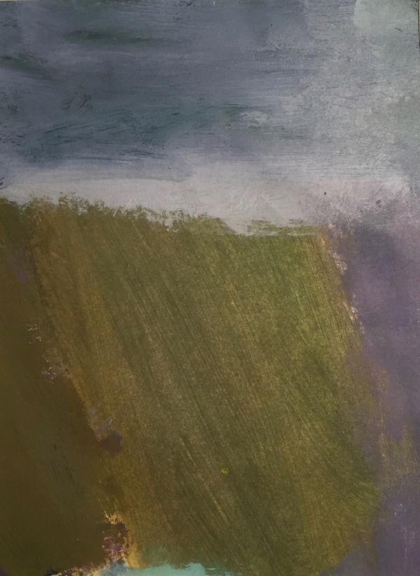 Sea Hill