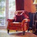Armchair in the Corner