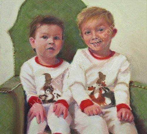 Elliot & Arthur