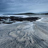 Sand Patterns, Gwithian