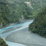 Waimakariri River Gorge
