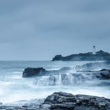 Early Morning Blues, Godrevy
