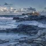 Godrevy  - First Light