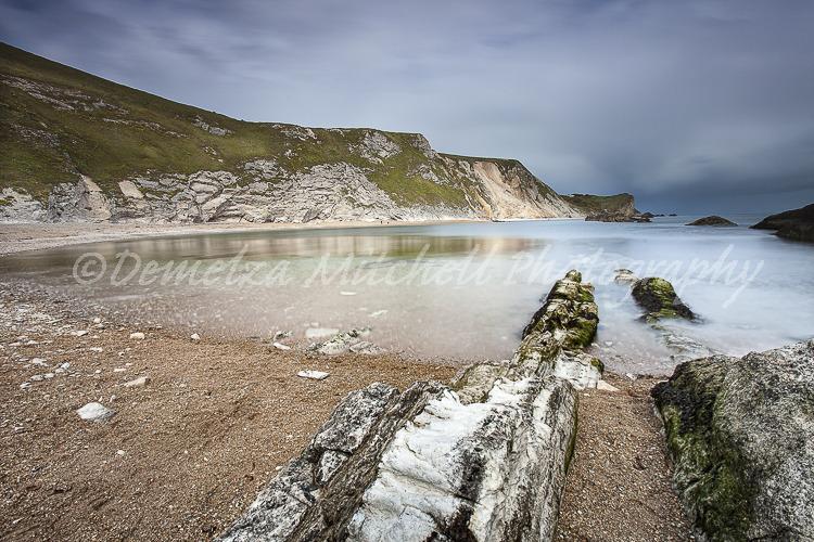 Man O'War Bay, Dorset