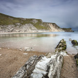 Man O'War Bay, Dorset