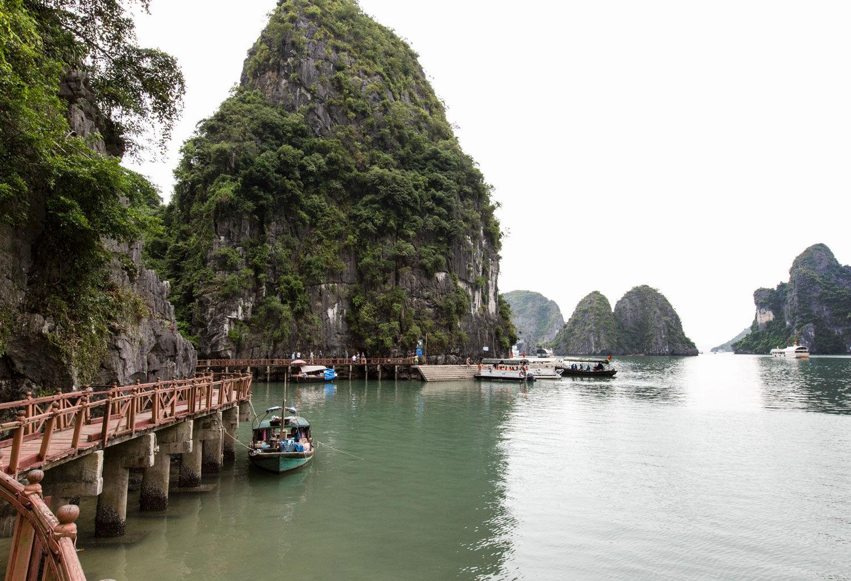 Activity Haylong Bay
