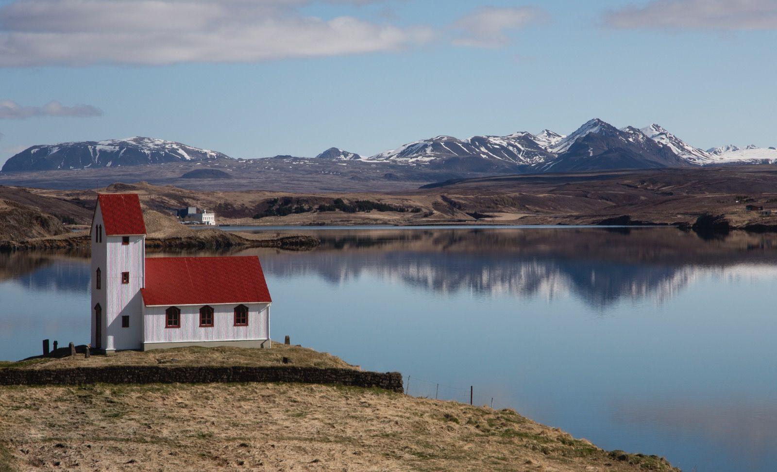 Church Iceland
