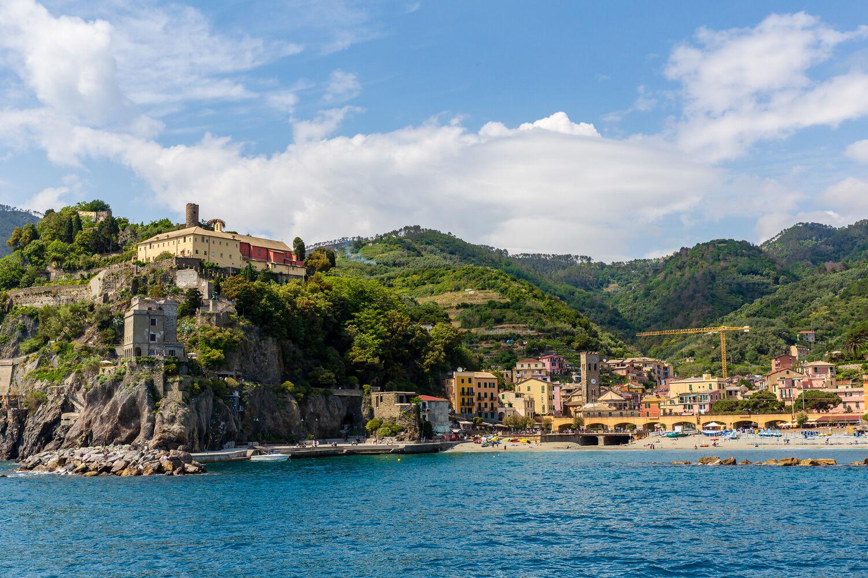 Cinque Terre Monterosso al Mare1