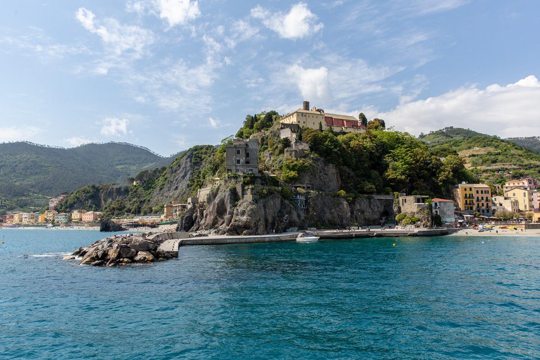 Cinque Terre Monterosso al Mare2