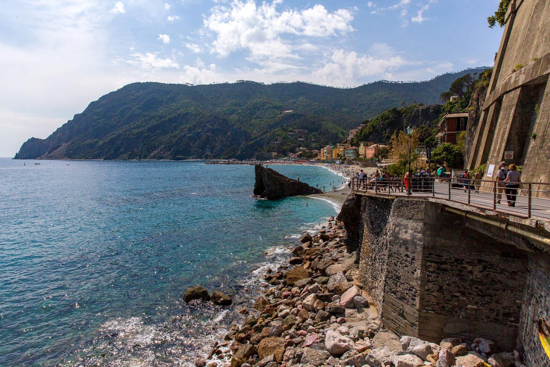 Cinque Terre Monterosso al Mare3