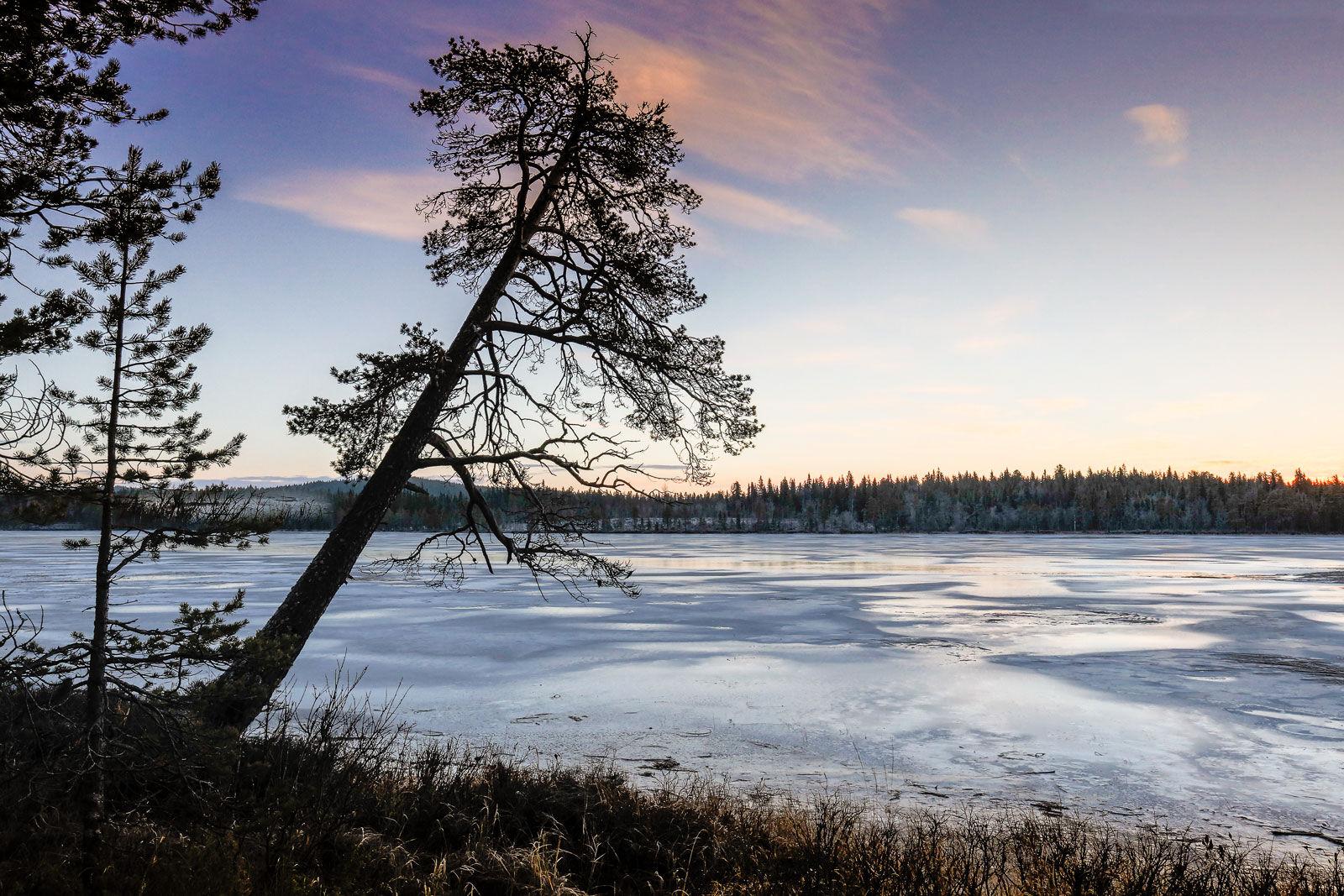 Dusk-Sweden