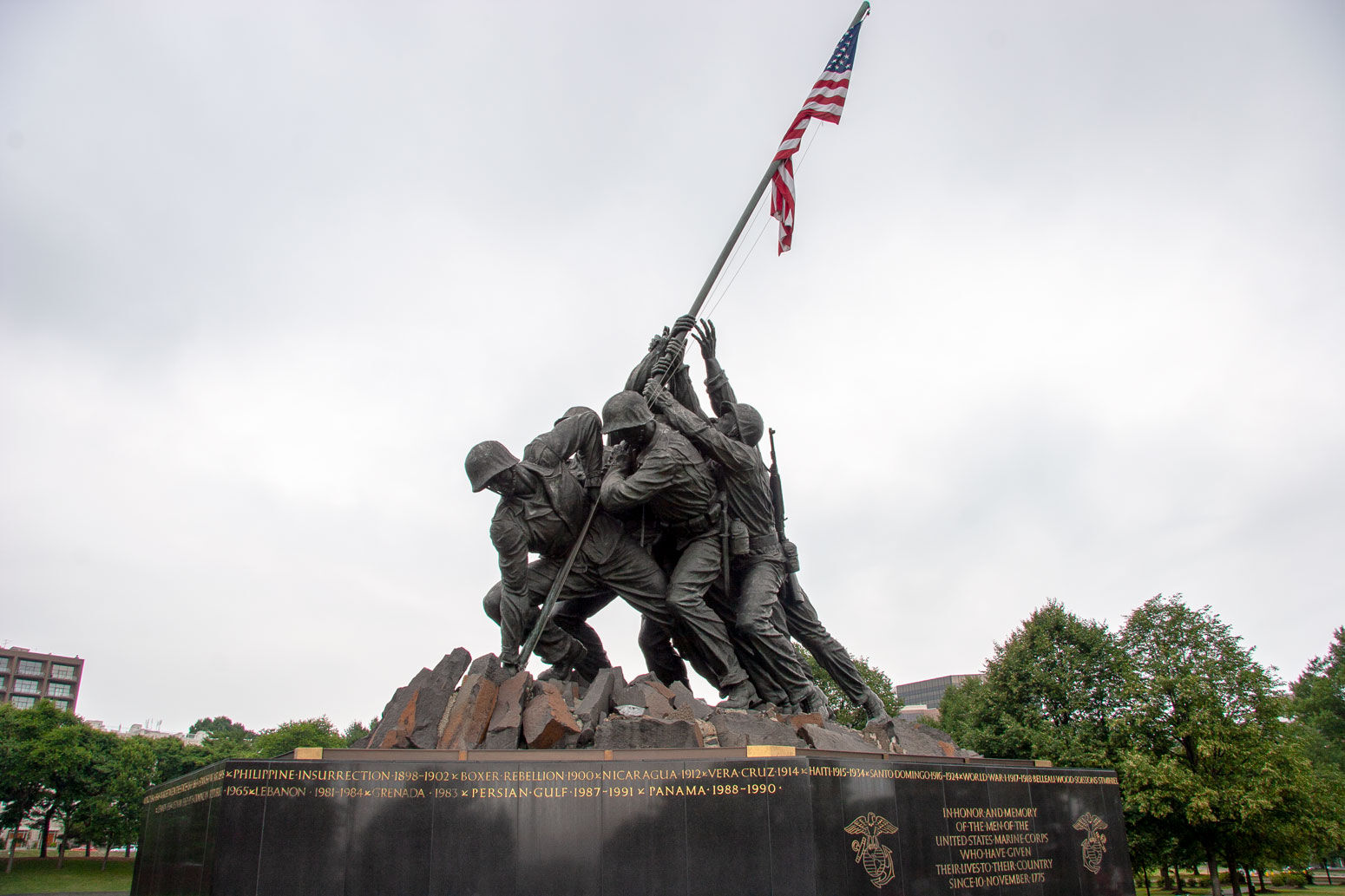 Marine's Memorial