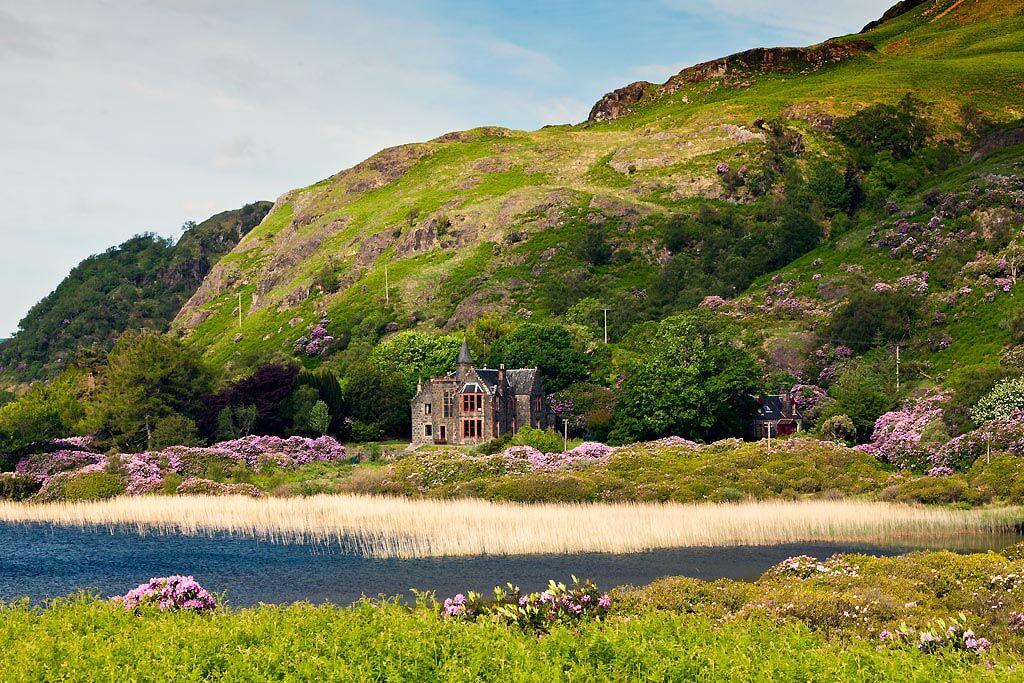 Moy Castle2