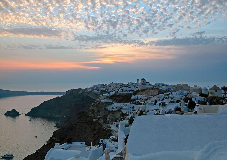 Oia Santorini Greece3