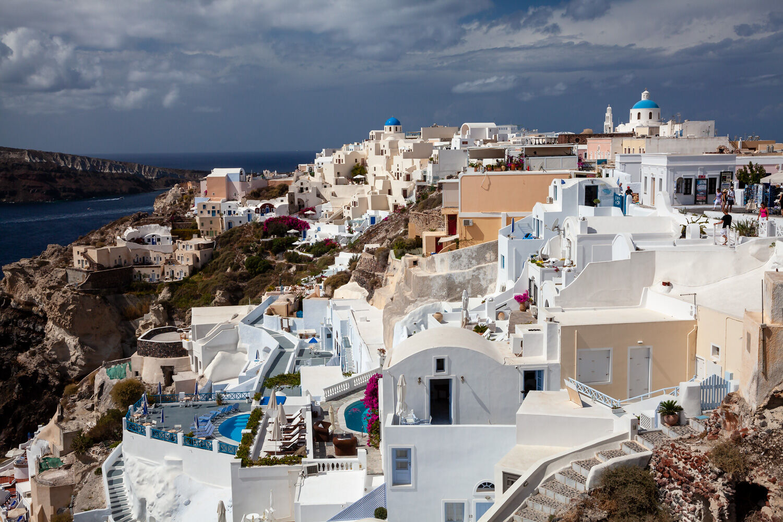 Oia Santorini Greece4