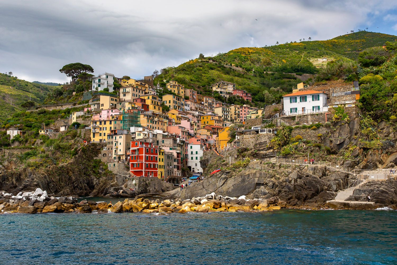 Cinque Terre Riomaggiore1