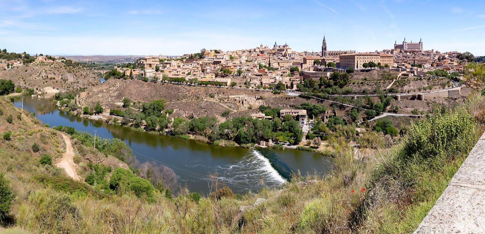 Toledo Pano-Espana
