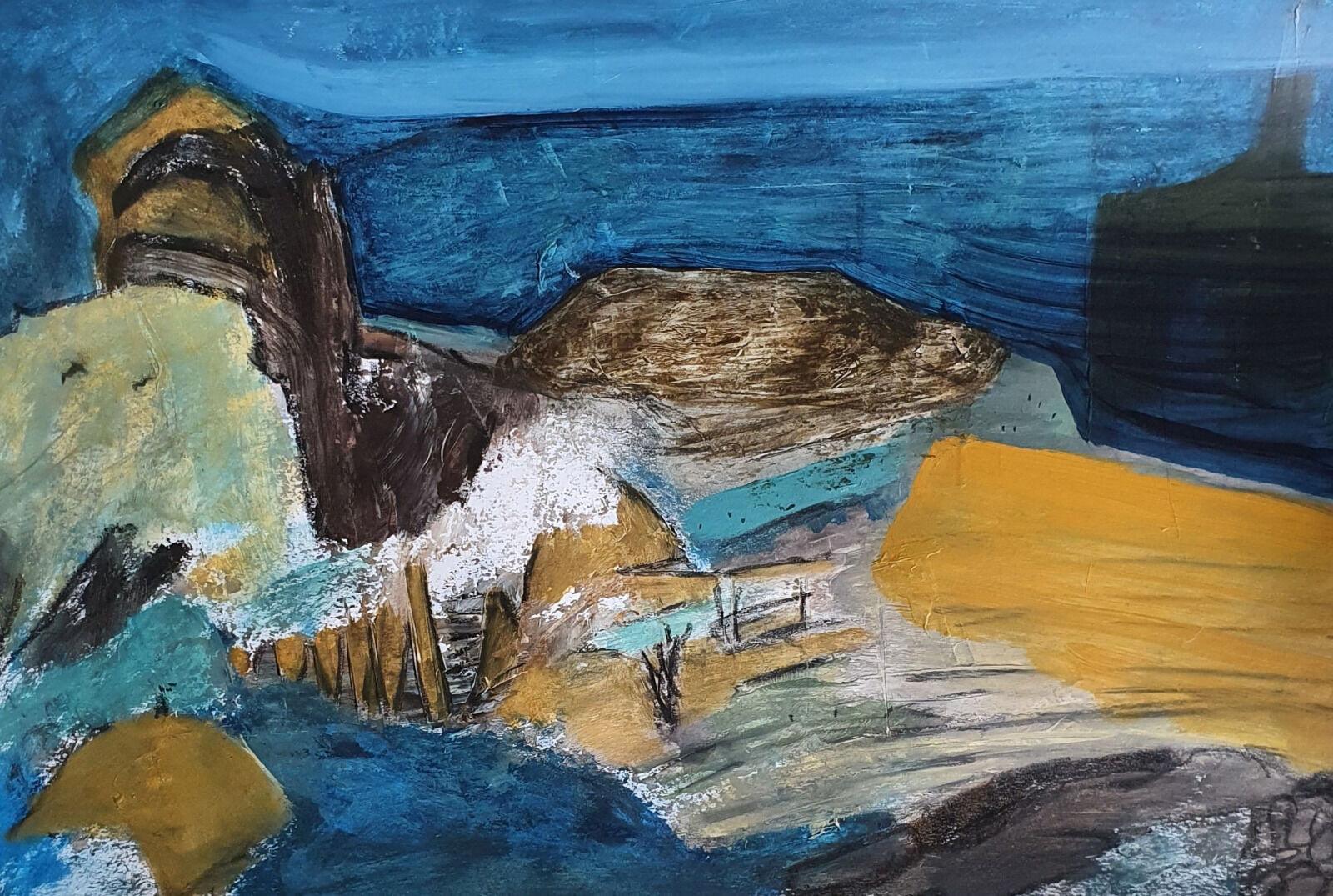 Coastal Forms