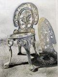 Lucien's chair