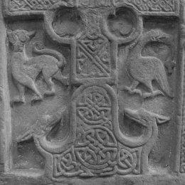 Meigle No. 5, Perthshire (detail)