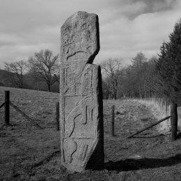 The Maiden Stone, Aberdeenshire