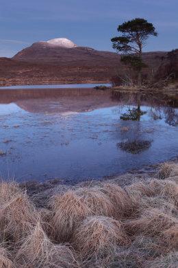 Daybreak, Loch Awe