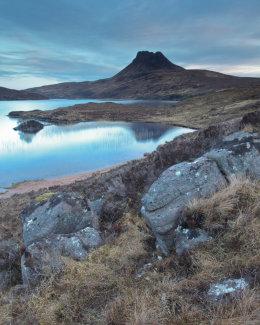 Loch Lurgainn & Stac Pollaidh